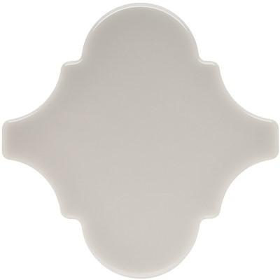 Arabesco Liso 15x8,5 Silver Mist AB1615 € 189,95 m²