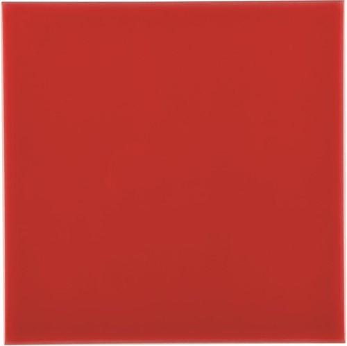 Rivièra Liso Monaco Red 20x20 AR2045 € 54,95 m²