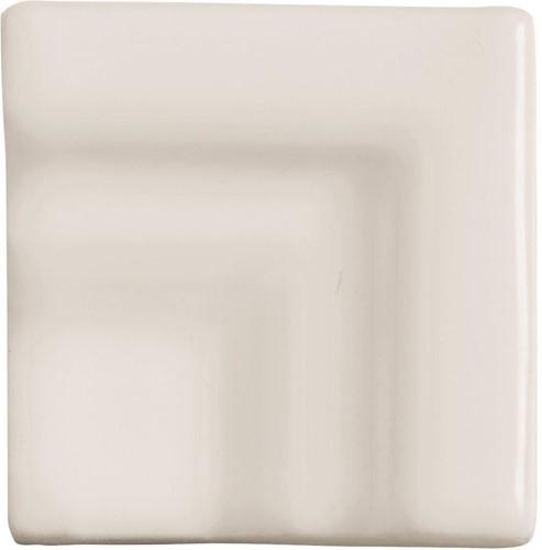 Rivièra Angulo Marco Cornisa Lido White 5x5 AR2741 € 12,95 st.
