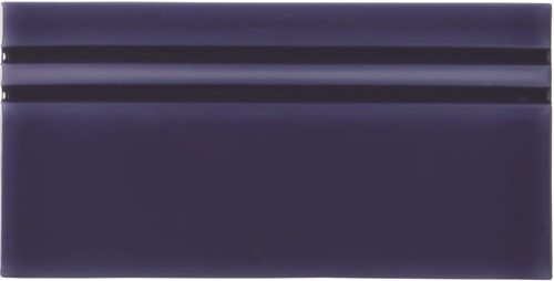 Rivièra Rodapie Santorini Blue 10x20 AR2349 € 7,95 st.