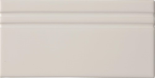 Rivièra Rodapie Lido White 10x20 AR2341 € 7,95 st.