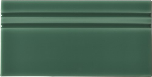 Rivièra Rodapie Rimini Green 10x20 AR2350 € 7,95 st.