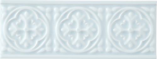 Studio Relieve Palm Beach 7,3x19,8 Ice Blue ST4076 € 8,95 st.