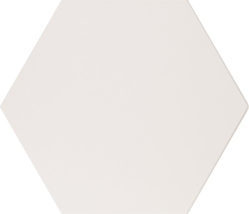 Alchimia Esagono Bianco 26,6x23 ALC101M € 94,95 m²