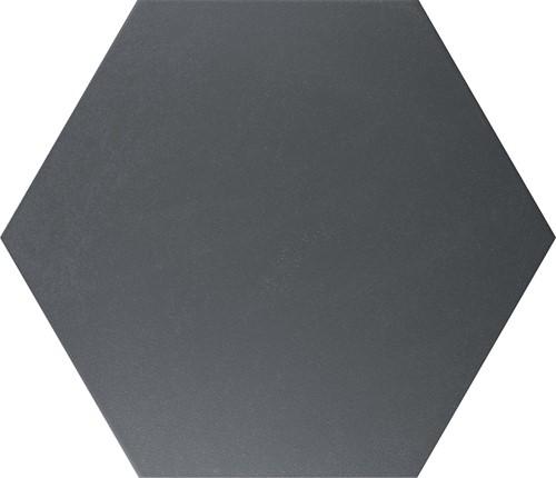 Alchimia Esagono Nero 26,6x23 ALC103M € 94,95 m²