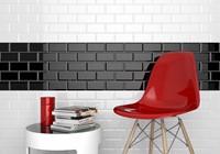 Madrid Metro Rojo Brillo 7,5x15 HM0332 € 89,95 m²-3
