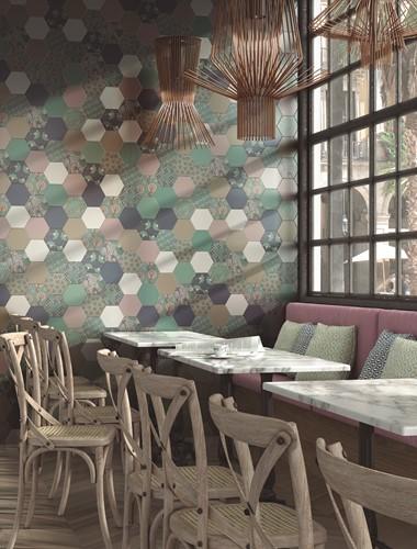 Good Vibes White 14x16 MV1401 € 79,95 m²-3