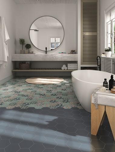 Good Vibes White 14x16 MV1401 € 79,95 m²-2