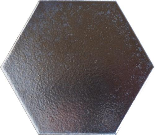 Hexagon Antic Silver 15x17 HH1552 € 74,95 m²