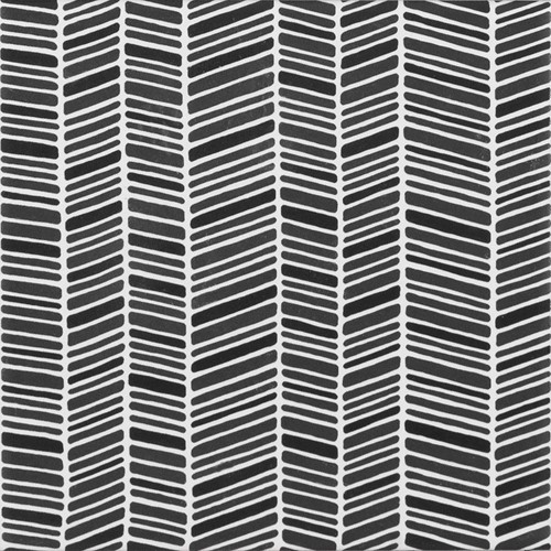 Aquarel Decoro Stripe Grey 15x15 TA1522 € 89,95 m²