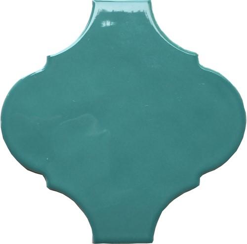 Arabesque Silk Turquoise 14,5x14,5 ARA1524 € 109,95 m²
