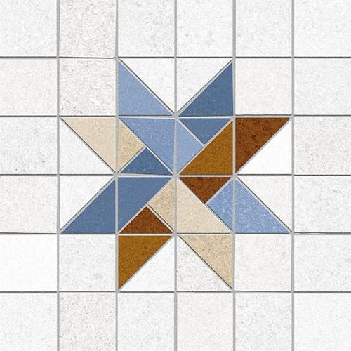 Seine Arcole-R Azul 20x20 VS2040 € 64,95 m²