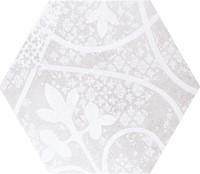 Alchimia Ars mix1 bianco/grigio 26,6x23 ALC107M € 99,95 m²