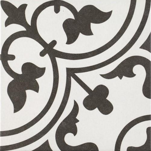 Arte White 25x25 CV2528 € 39,95 m²