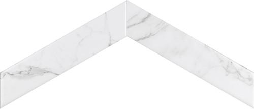 Arrow Statuario(mat) A+B 5x23 ARW23ST € 99,95 m²