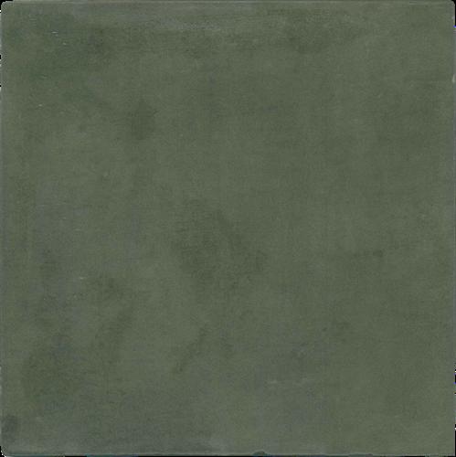 Atelier Vert Emeraude Mat 13,8x13,8 RA1349 € 89,95 m²