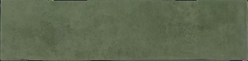 Atelier Vert Emeraude Mat 6,2x25 RA2549 € 89,95 m²