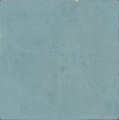 Atelier Turquoise Mat 10x10 RA1047 € 89,95 m²