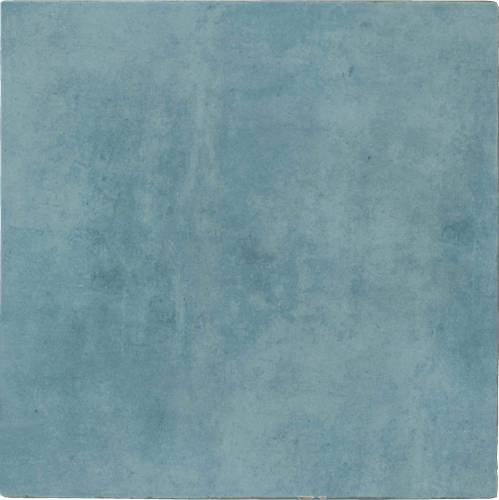 Atelier Turquoise Mat 13,8x13,8 RA1347 € 89,95 m²