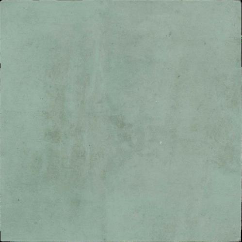 Atelier Vert d'Eau Mat 13,8x13,8 RA1348 € 89,95 m²