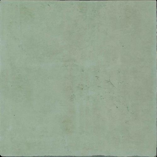 Atelier Vert d'Eau Mat 10x10 RA1048 € 89,95 m²