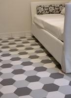 Examatt Esagona Bianco Matt 15x17,1 TE6400 € 89,95 m²-2