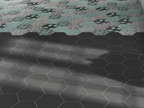 Good Vibes Green 14x16 MV1402 € 84,95 m²-2