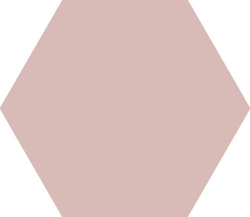 Hex25 Basic Rose 25x22 CV2219 € 54,95 m²