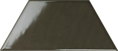 Trapez Glossy Tabacco 23x10 TRA1638 € 99,95 m²