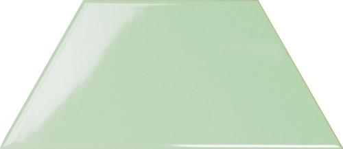 Trapez Glossy Sage 23x10 TRA1640 € 99,95 m²