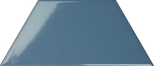 Trapez Glossy Indigo 23x10 TRA1643 € 99,95 m²