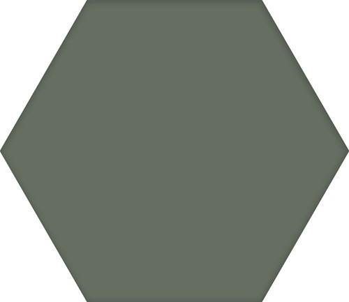 Hex25 Basic Moss 25x22 CV2216 € 54,95 m²