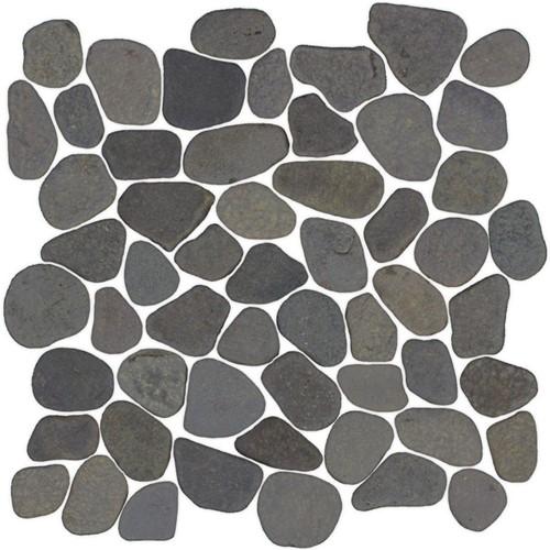 Stone Age Black Bali 30x30 SAT113 € 99,95 m²
