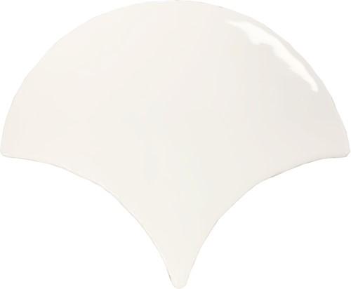 Manual Escama Blanco 11,5x10 ES1201 € 169,95 m²