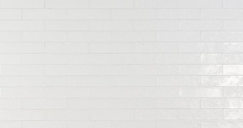Bucchero Bianco Matt 6,5x26,6 BUC104M € 74,95 m²-3