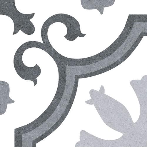 Lacour Grey 25x25 CV2585 € 44,95 m²
