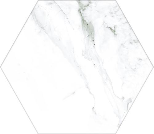 Hex25 Calacatta 25x22 CV2279 € 54,95 m²