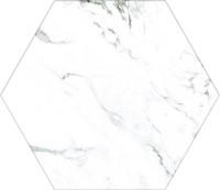 Hex25 Calacatta 25x22 CV2279 € 54,95 m²-3