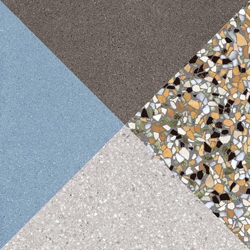 Brenta Cestio Multicolor 20x20 VV2086 € 44,95 m²
