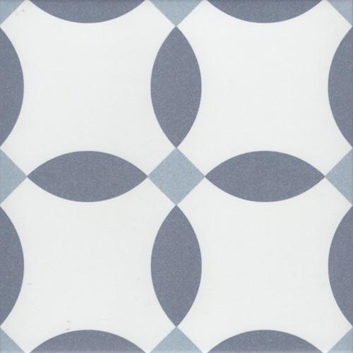 La Madeleine Chere Bleu 20x20 RP2069 € 59,95 m²
