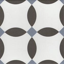 La Madeleine Chere Noir 20x20 RP2070 € 59,95 m²