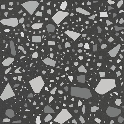 Confetti Nero Grigio 18,6x18,6 CNF106M € 79,95 m²