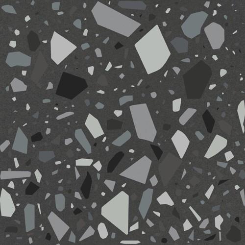 Confetti Negro Petrolio 18,6x18,6 CNF107M € 79,95 m²