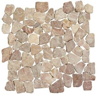 Stone Age Coco Brown 30x30 SAT125 € 109,95 m²