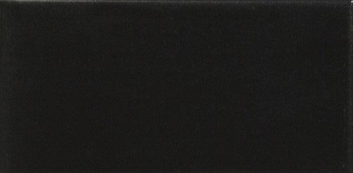 Madrid Liso Negro Mate 7,5x15 HM0771 € 54,95 m²