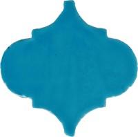 Curvilineo 13x13 Azul T-10 CU1310 € 199,95 m²