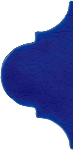 Curvilineo 13x13x1 Azul T-8 Ter 1 CU2508 € 3,95 st.