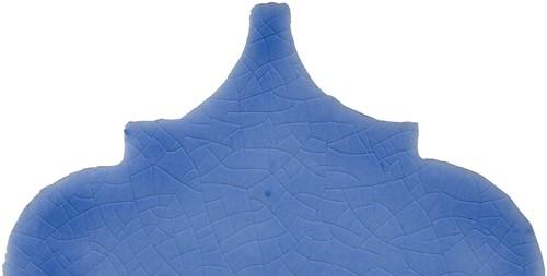 Curvilineo 13x13x1 Azul Ter 2 CU2611 € 3,95 st.