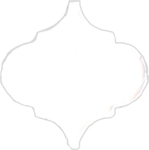 Curvilineo 13x13x1 Blanco CU1301 € 199,95 m²