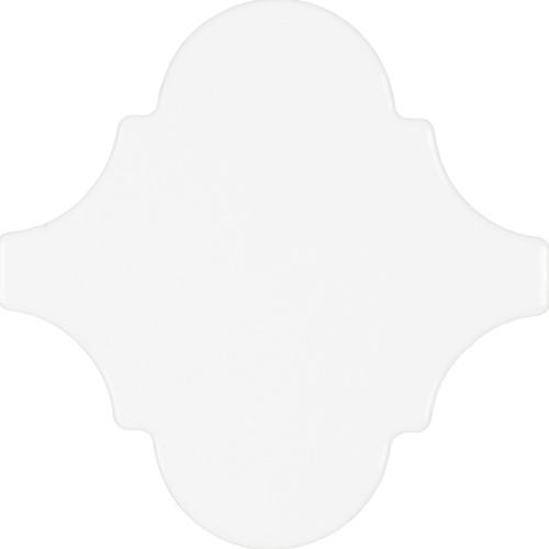 Arabesco Liso 15x8,5 Blanco Z AB0715 € 189,95 m²